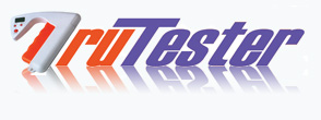 TruTester logo: have you been tested?